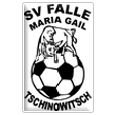 Team - SV Falle Maria Gail/Tschinowitsch