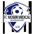 FC MOSER MEDICAL Rohrendorf