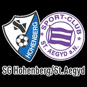 SV Hohenberg