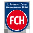 Team - 1. FC Heidenheim 1846