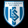 Team - FC Lausanne-Sport