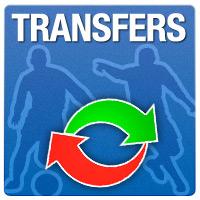 fusball transfers