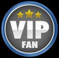 Ligaportal VIP-Fan
