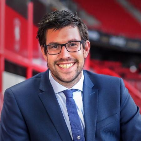 Tom Schreurs - Marketingleiter Twente Enschede