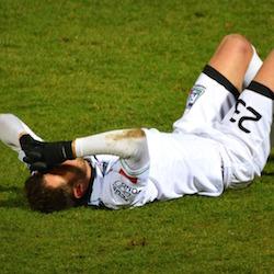 EFM Versicherungsmakler warnen vor Deckungslücken in den Vereinsunfallversicherungen! Eine zusätzliche private Absicherung ist für Sportler ein MUSS!