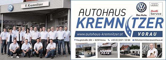 Autohaus Kremnitzer