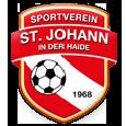 St. Johann/Haide