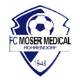 Team - FC MOSER MEDICAL Rohrendorf