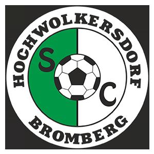 Team - SC Hochwolkersdorf/Bromberg