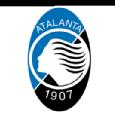 Team - Atalanta Bergamasca Calcio