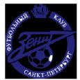 Team - FC Zenit St Petersburg