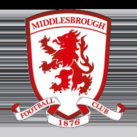 Team - Middlesbrough FC