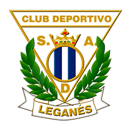 Team - Club Deportivo Leganés