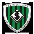 Team - TSV St. Johann