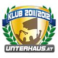Wahl zum beliebtesten Unterhaus-Klub 2011/2012