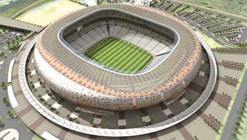 Wm 2010 Stadien In Südafrika Fußball Oberösterreich Ergebnisse