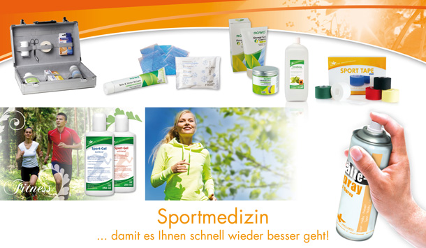 K+K Sportmedizin
