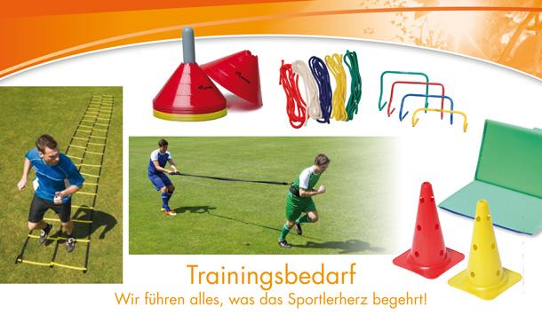 K+K Trainingsbedarf