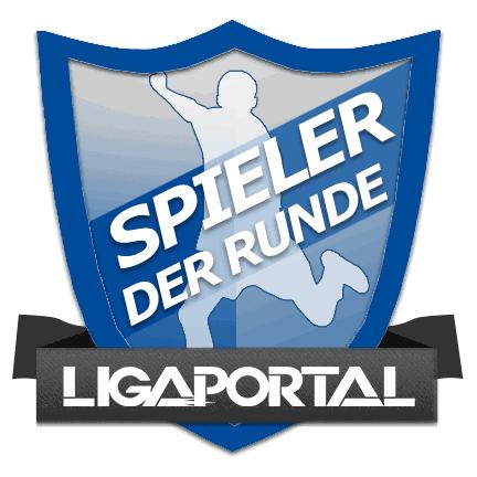 Regionalliga Mitte 2018/2019: Spieler der Runde 12 ist ...