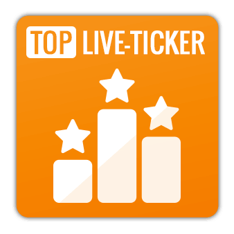 Tipico Live Ticker