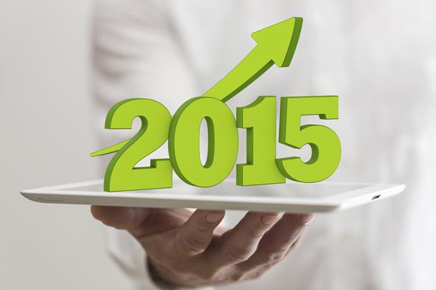 Besucherentwicklung 2015 Ligaportal