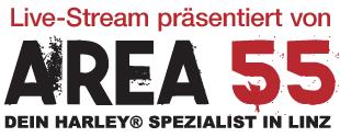 Area55 - Dein Harley Spezialist in Linz