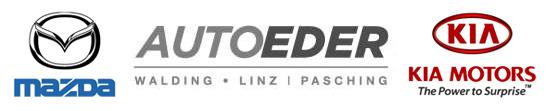 Auto Eder - Walding - Linz / Pasching