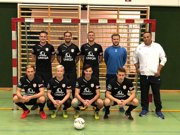 FSV UNIQA St.Pölten