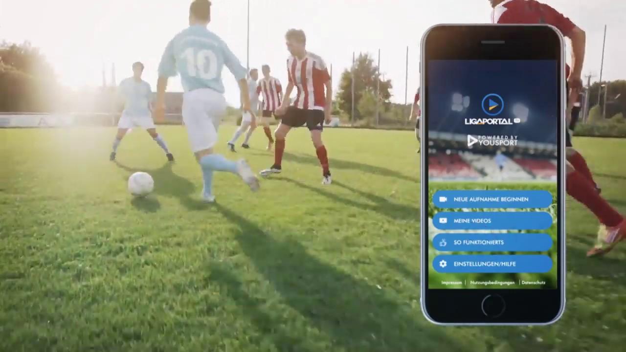 Ligaportal TV App