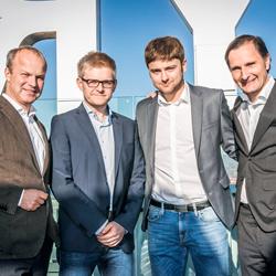 Styria Media Group AG übernimmt Mehrheit an ligaportal.at