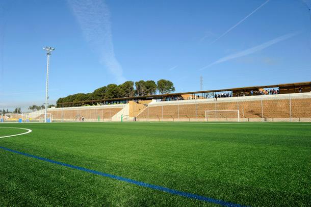 Fußball Trainigslager in Spanien