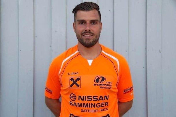 Patrick Füreder (ATSV Sattledt) ist Spieler der Saison 2018/19
