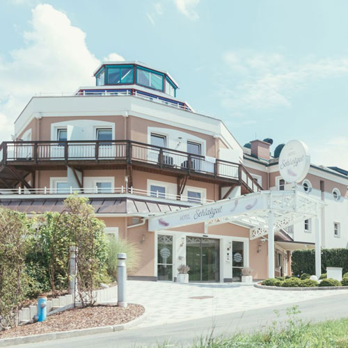 Dilly Wellness-Resort Windischgarsten