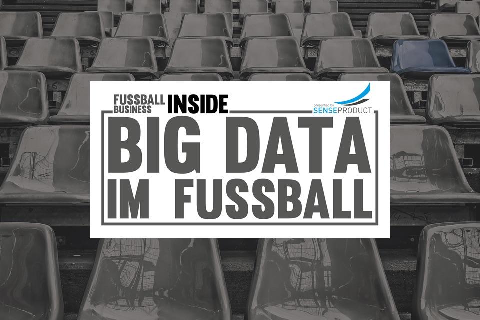 Big Data im Fußball