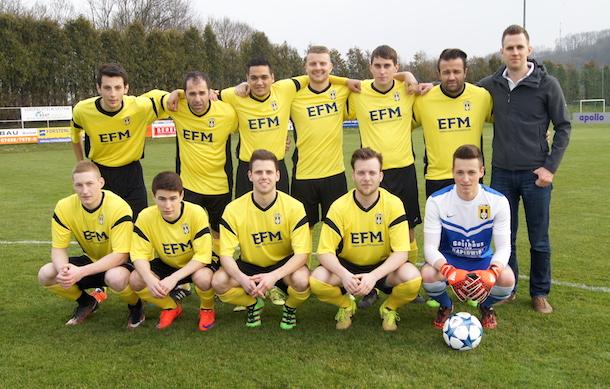 EFM Team