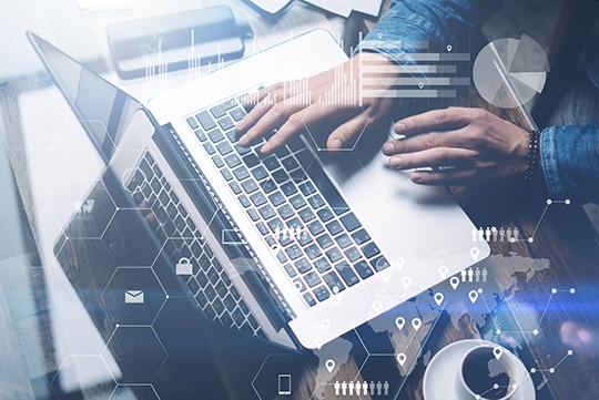 Die Zahl der Cybercrime Anzeigen nimmt zu