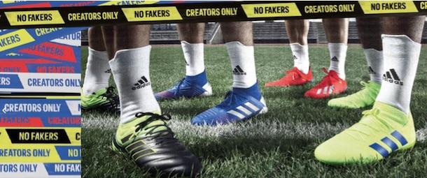 Adidas Exhibit Pack