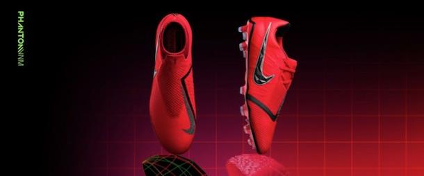 Nike Phantom VNM
