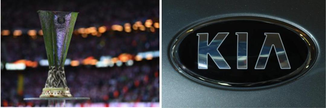 Europa League und KIA