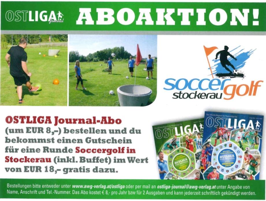 Gratis Soccergolf spielen