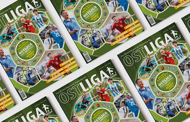 Ostliga-Journal