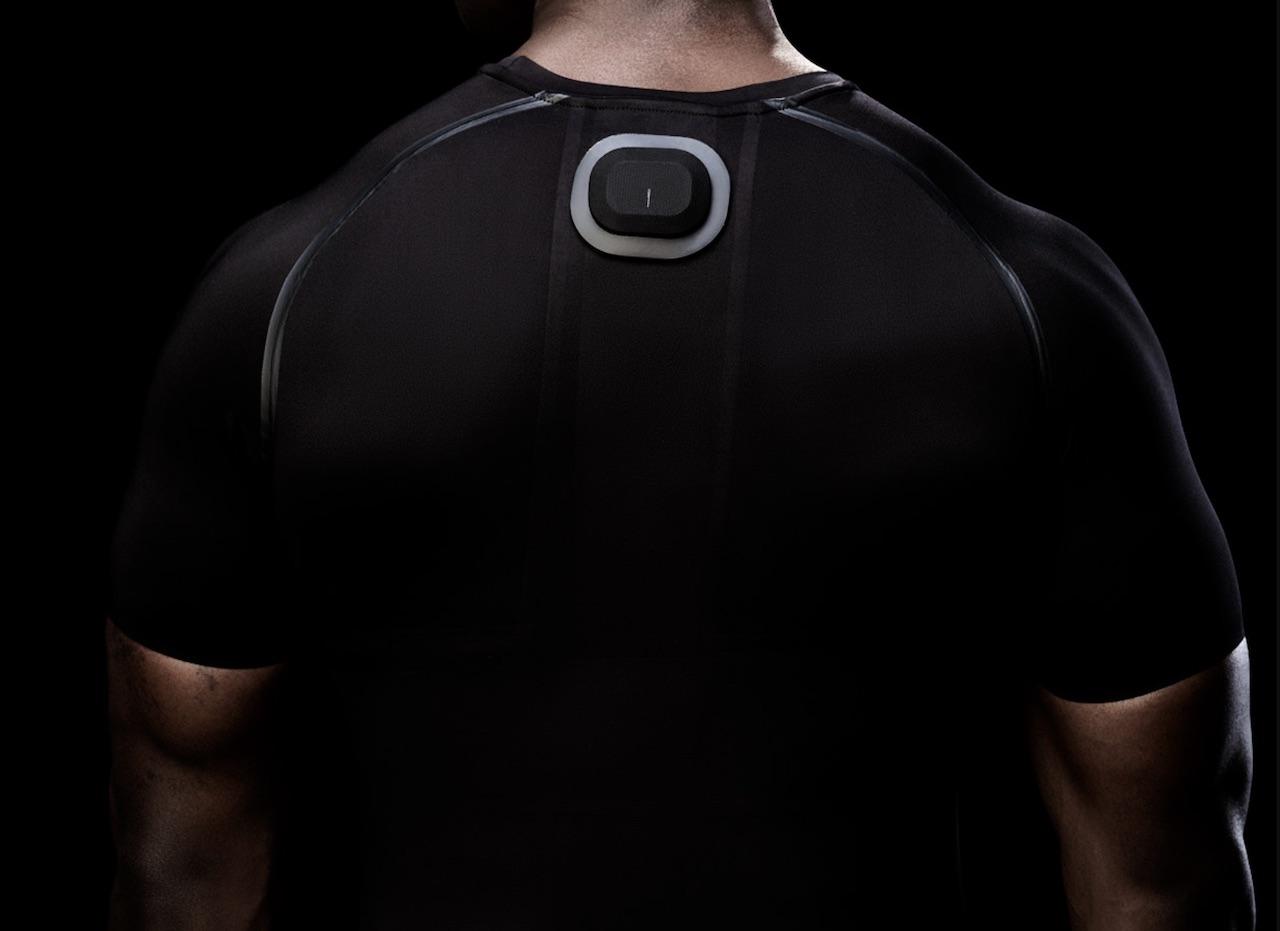 QUS Smart Shirt