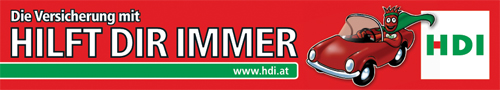 HDI. Hilft Dir Immer.