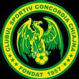 Team - CS Concordia Chiajna