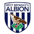Team - West Bromwich Albion