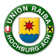 Team - Union Raiba Hochburg-Ach