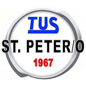 Tus St. Peter/O.